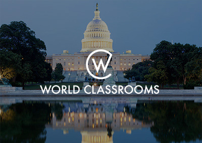 World Classrooms - Iowa City Web Design and Development - Maudience Marketing