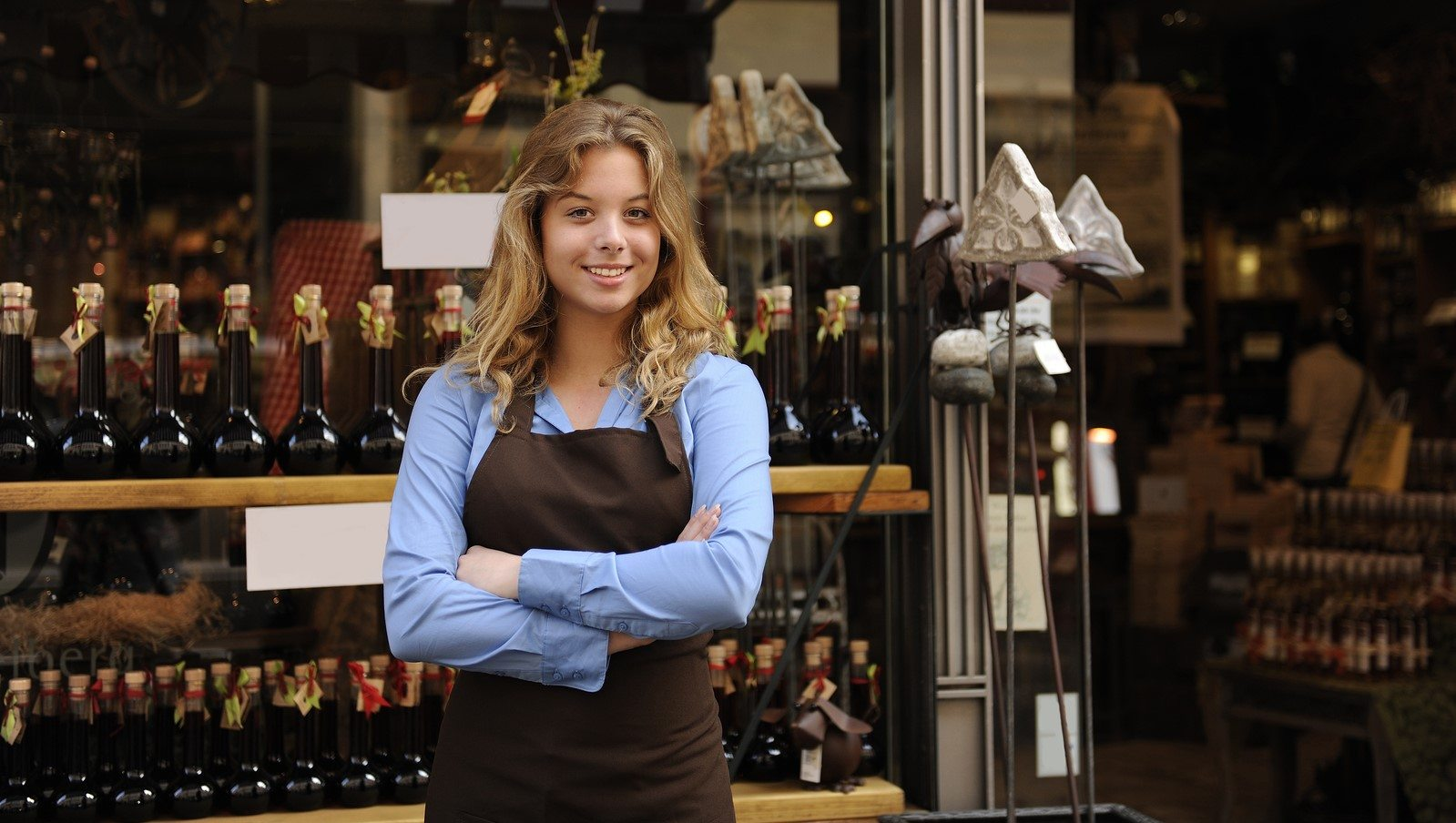 Small Business Brand Awareness