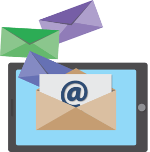 mobile marketing email
