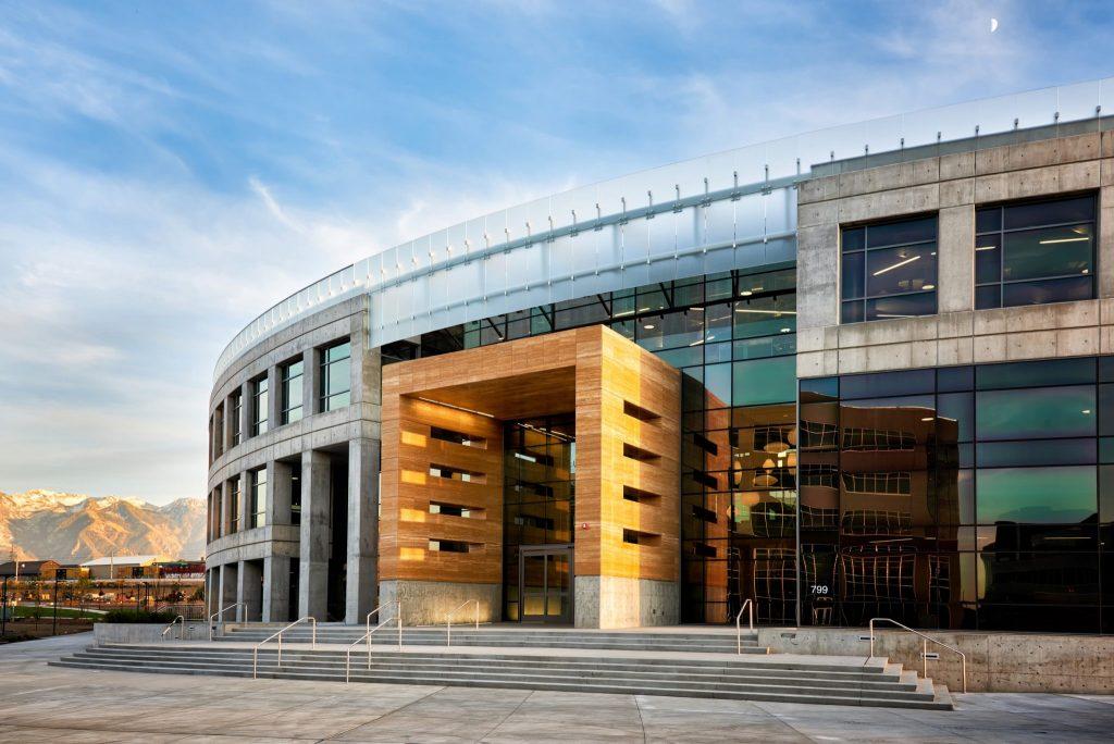 Sadev overstock building design