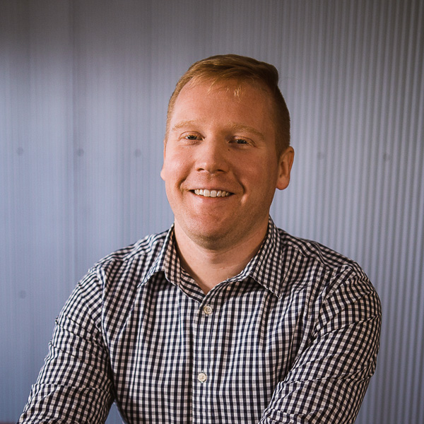 Mark Vande Harr - Maudience Co-Founder