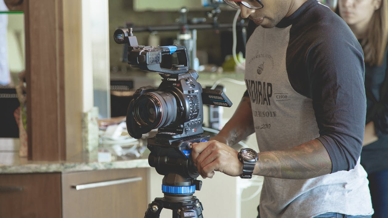 Iowa Videography Services