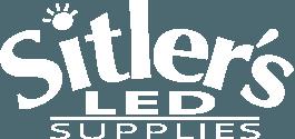 Sitler's LED Logo